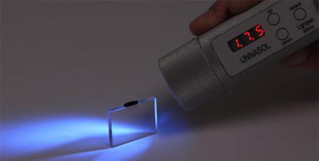 UV-Haertung